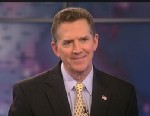 PHOTO: Former South Carolina Senator (R) Jim Demint on This Week