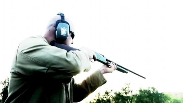 VIDEO: Samuel Wurzelbacher ties the holocaust to gun control in campaign video.