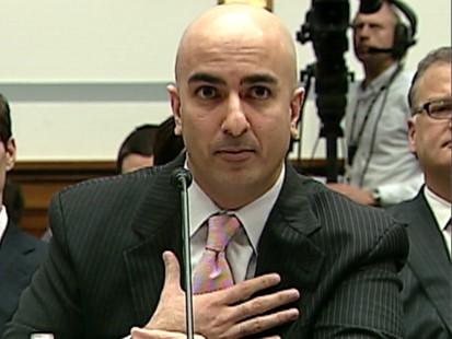 Kashkari defends steps to help homeowners.