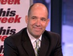 PHOTO: Matthew Dowd, ABC News political analyst and special correspondent, on This Week.