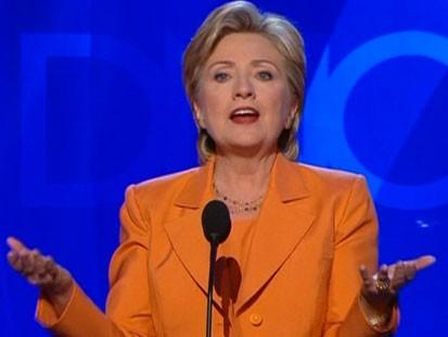Hillary Clitnon