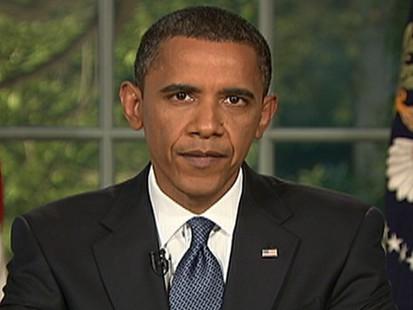 VIDEO: President Obamas plan to restore Gulf