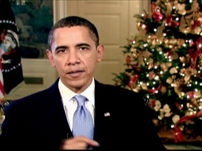 VIDEO: Obama Talks About Job Loss in Address