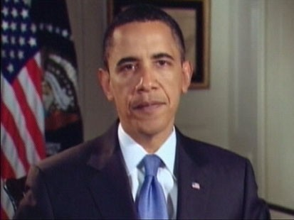 VIDEO: OBAMA: Supreme Court Ruling Devastating to Democracy