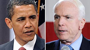 Photo: Will Obama Tax Health Benefits? President Blasted McCain on This Issue But Experts Say It Could Trim Costs