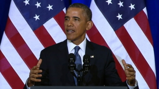 President plans to overhaul the National Security Administrations metadata collection program.