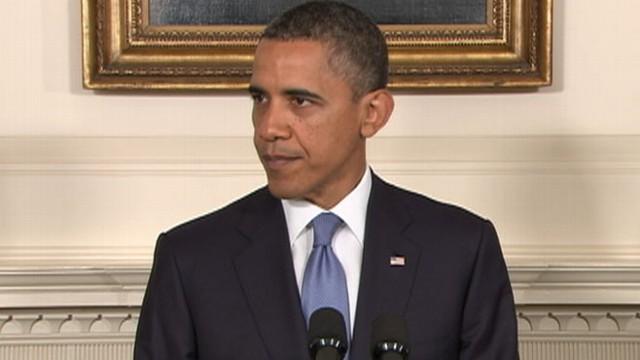 VIDEO: Obama Addresses Debt Ceiling