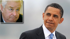 Obama appoints ambassadors