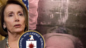 Nancy Pelosi: CIA Lied to Me