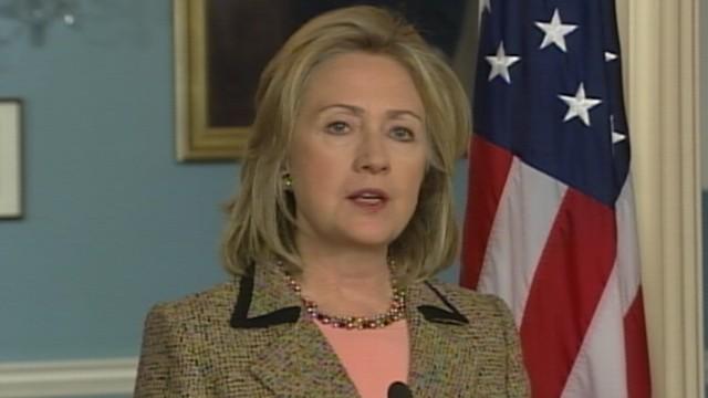 VIDEO: Dick Cheney to Hillary Clinton: Run!