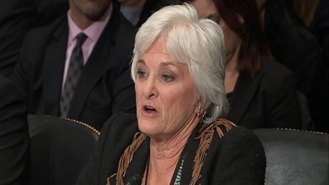 VIDEO: Survivor of Shooting That Injured Rep. Gabby Giffords Testifies Before Congress