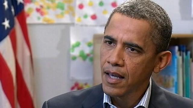 VIDEO: President Obama Talks About Joseph Koni