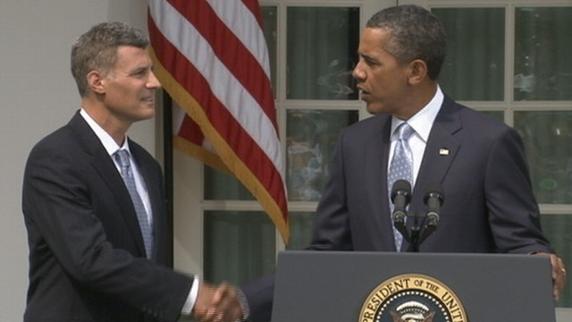 VIDEO: Obama Taps Labor Expert for Economic Team