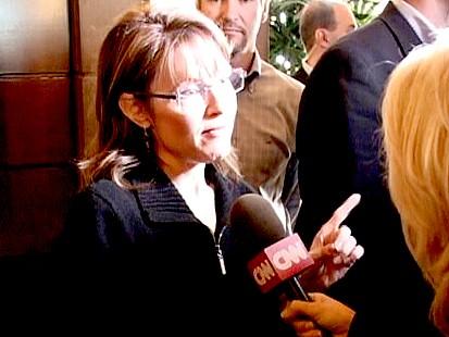 Gov. Palin