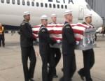 VIDEO: Civil War Remains Interred at Arlington