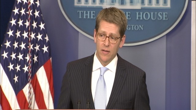 VIDEO: White House Loves Aggressive Journalism ... Abroad