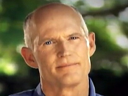 Rick Scott for Governor