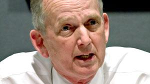Dodd Violated Publics Trust, Says GOP Rival
