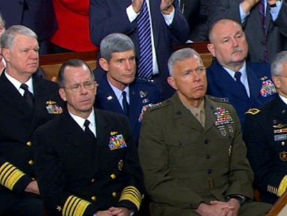 VIDEO: State of the Union: Obama Talks Jobs, Economy and Health Care