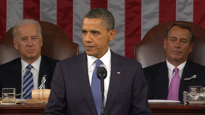 VIDEO: The president is committed to correcting flaw in legislation.