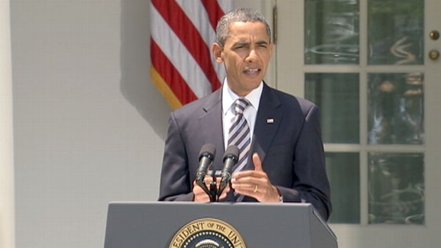 VIDEO: The president delivers remarks about approval of debt ceiling compromise.