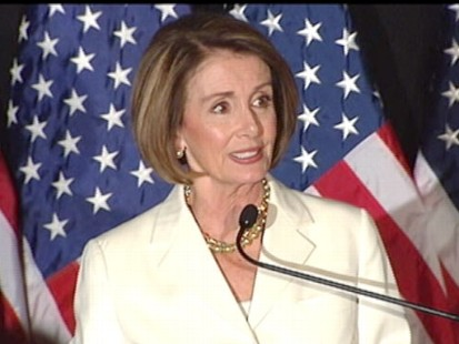 VIDEO: Nancy Pelosi Loses Leadership of the House