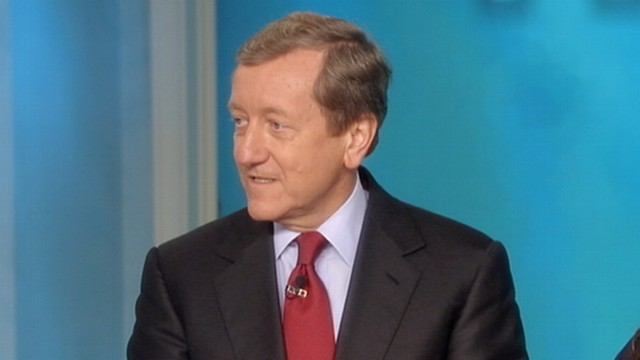 VIDEO: Brian Ross says he was pushed while asking about Rep. Michele Bachmanns migraines.
