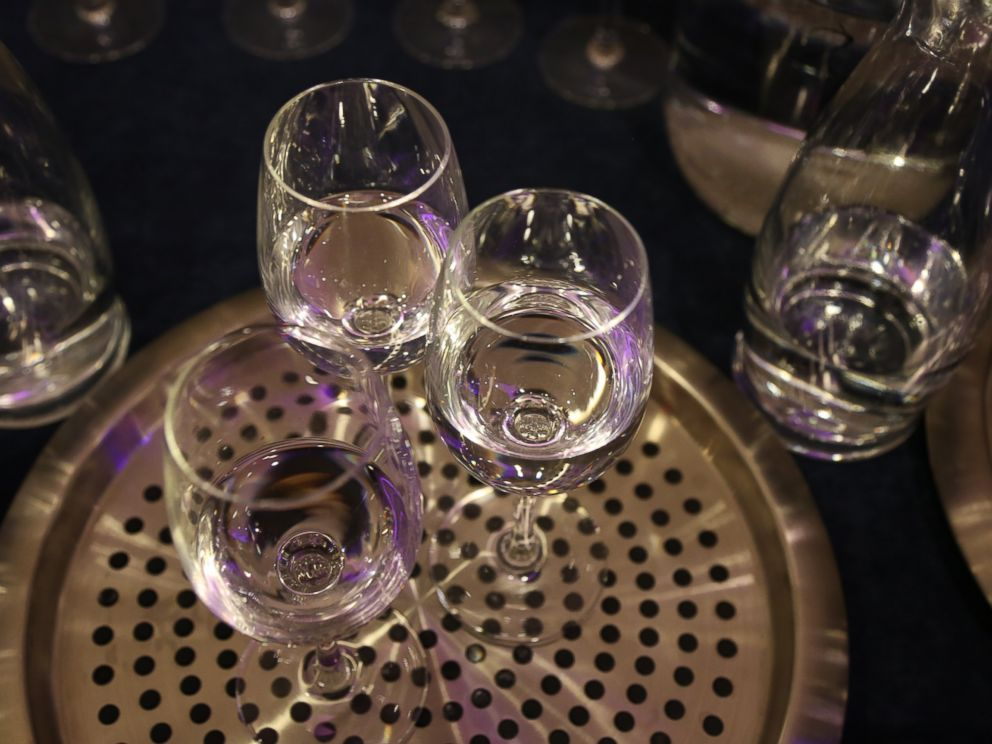 PHOTO: Easthampton, Massachusetts has the best tap water in the nation, according to the Great American Water Taste Test.