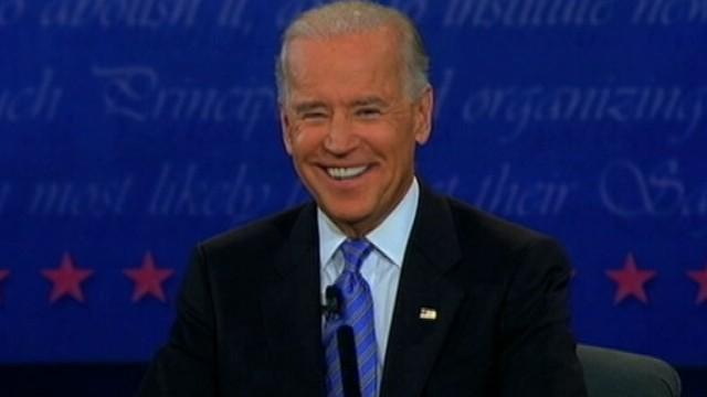 VIDEO: White House Correspondents' Dinner begins with a Joe Biden mashup of memorable gaffes