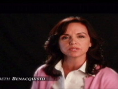 VIDEO: Fla. Senate candidate Lizbeth Benacquisto reveals that she was raped at 19.