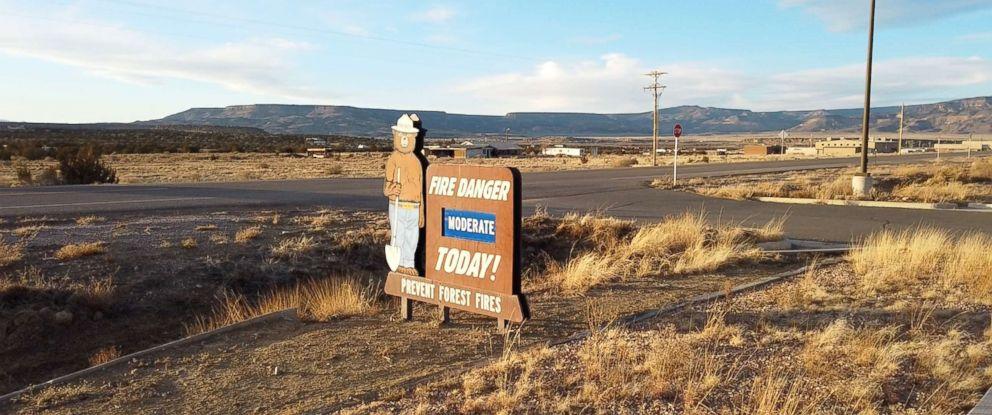 PHOTO: Pueblo of Acoma, a Native American pueblo about 60 miles west of Albuquerque, New Mexico.