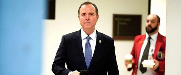 Robert Mueller 'is going to testify': Rep  Adam Schiff - ABC News