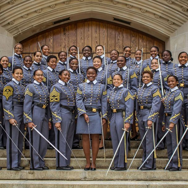 Historic number of African American women set to graduate from West Point