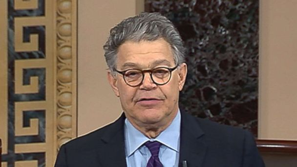 Al Franken accusers respond to his resignation announcement: 'I expected him to come and share the truth'