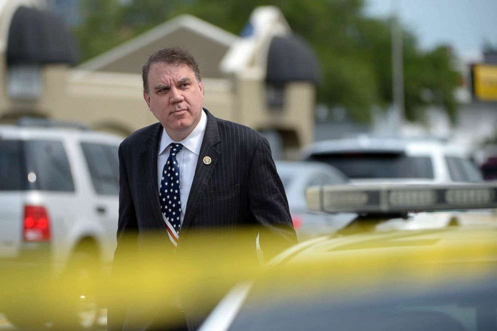 Alan Grayson to run for Congress again
