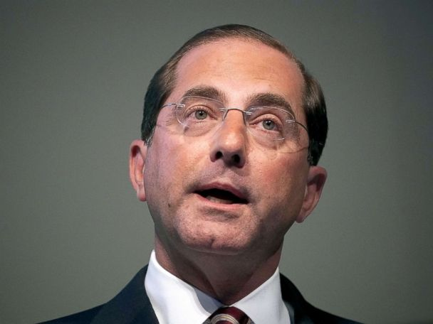 New HHS rule would require drug companies to disclose prices in TV ads
