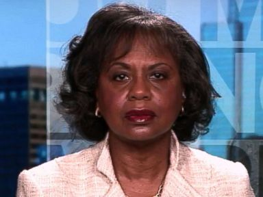 Anita Hill urges Senate to push the pause button on Trumps Supreme Court nominee
