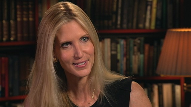 VIDEO: Parents of special needs children are demanding an apology from Ann Coulter.