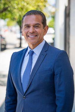 California highlights slate of eight primaries Tuesday - ABC News