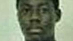 Abdulmutallab being held in a federal prison
