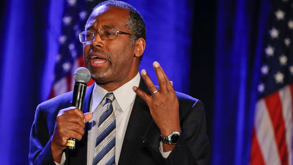 Everything you need to know about HUD Secretary Ben Carson ...