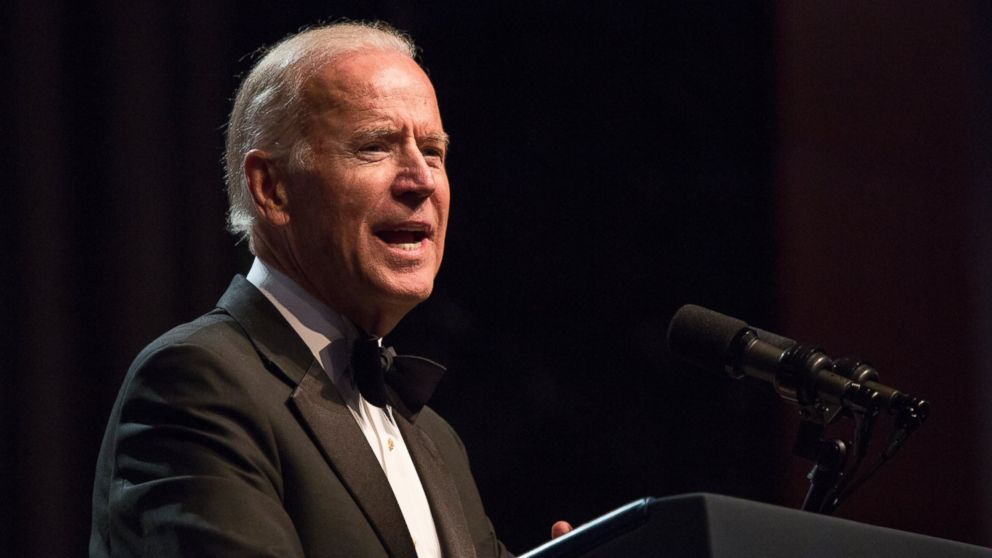 Joe Biden Quotes Son Beau in Human Rights Awards Speech ...