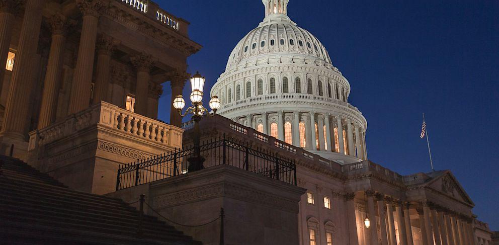 Government Inches Closer to Shutdown