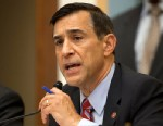 PHOTO: House Oversight Committee Chairman Rep. Darrell Issa, R-Calif. speaks on Capitol Hill in Washington on May 15, 2013.
