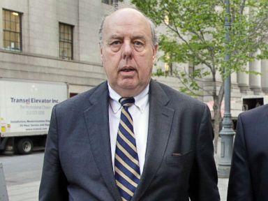 John Dowd, Trump's lead Russia probe lawyer, resigns