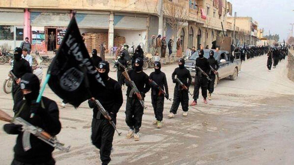 Iraqis Think Us Supports Terrorism