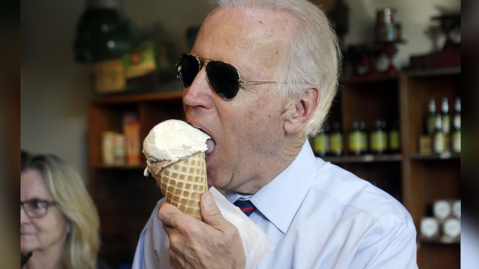 This Is What Joe Biden Really Eats