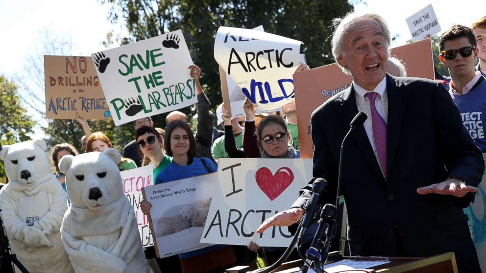 As government plans Arctic refuge drilling, activists vow to continue protests