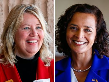 Arizona special election another test for GOP in Trump country