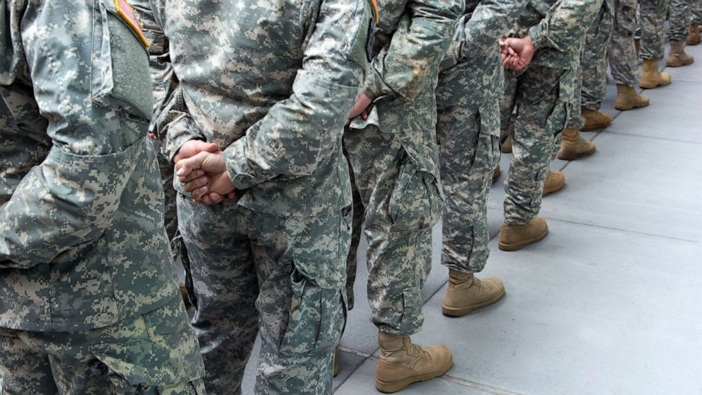 3 US Army soldiers killed during training at Fort Stewart, officials say thumbnail